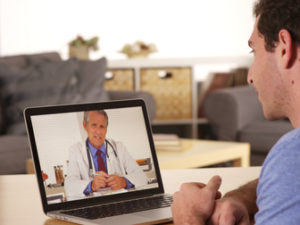 Videokonsultacja