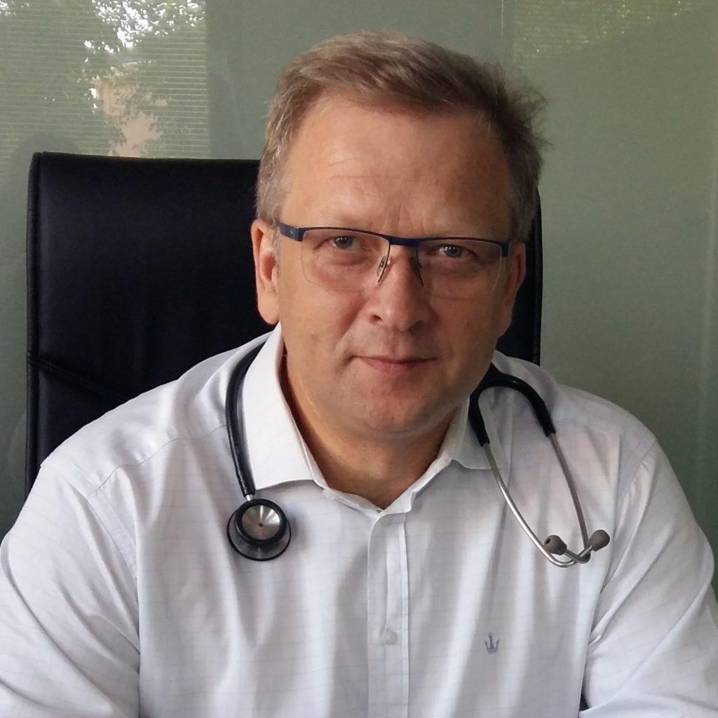 MDT Medical - Jacek Gleba